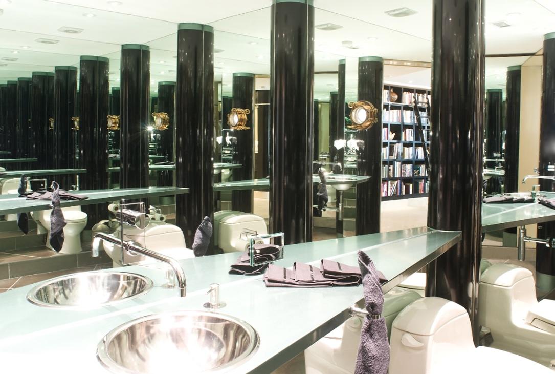 Interior Design San Francisco Jerry Jacobs, contemporary bathrooms