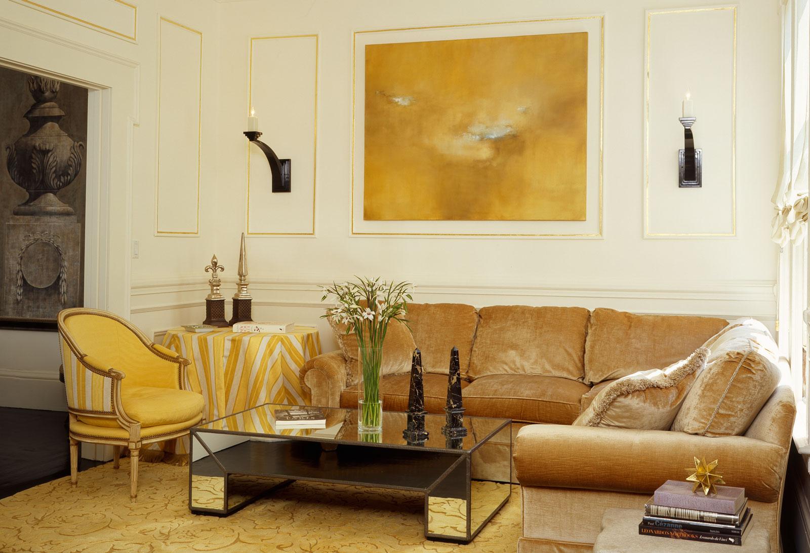 Jerry Jacobs Design Penthouse Interior Design