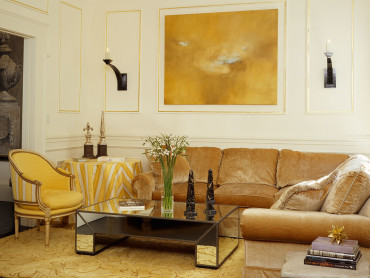 Penthouse apartment Interior Design Pacific heights. Historic Home Interior Design San Francisco