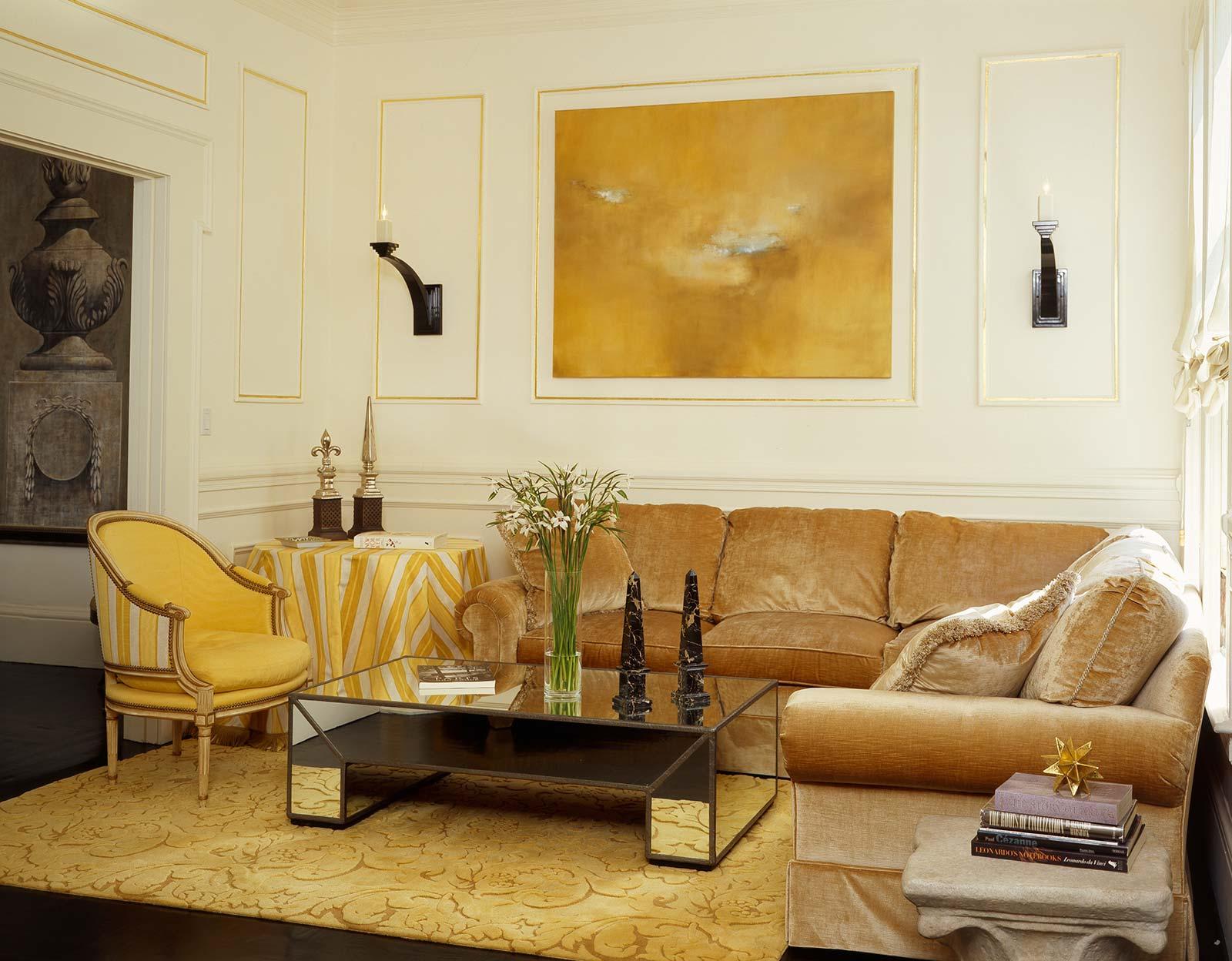 Interior Design San Francisco | Jerry Jacobs Design Residential ...