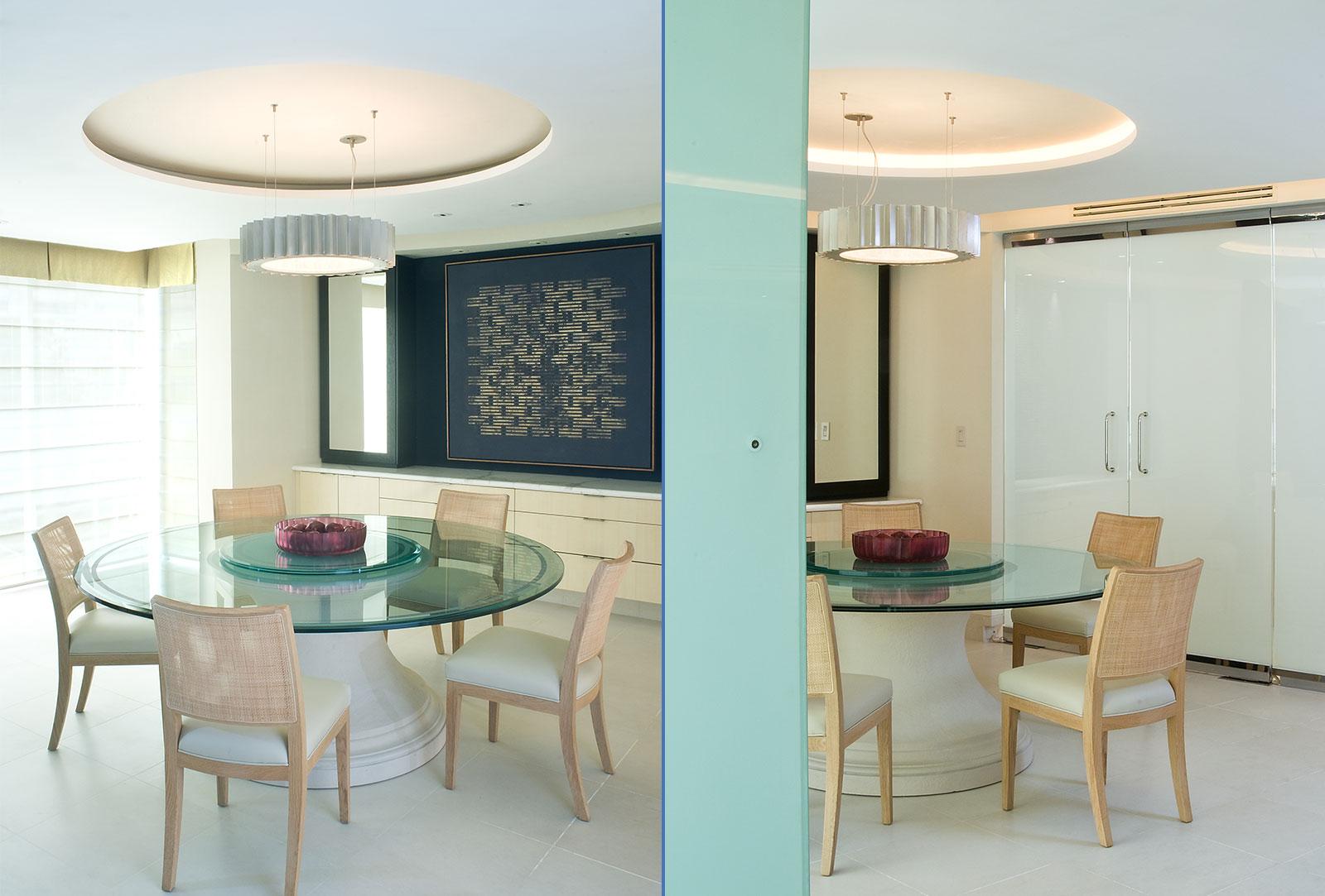 Contemporary Polanco Apartment   Jerry Jacobs Design