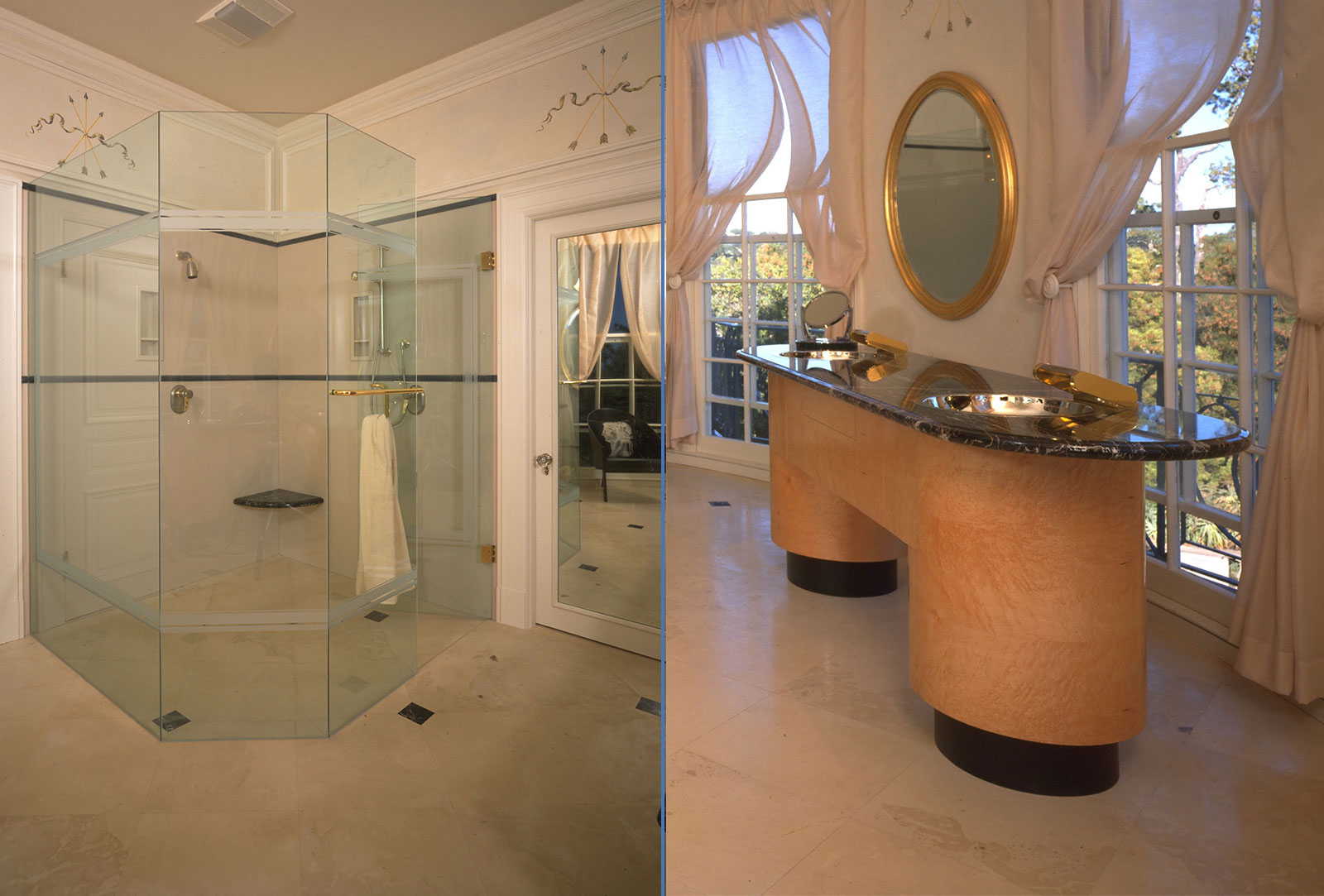 Bathroom Interior Design San Francisco Jerry Jacobs