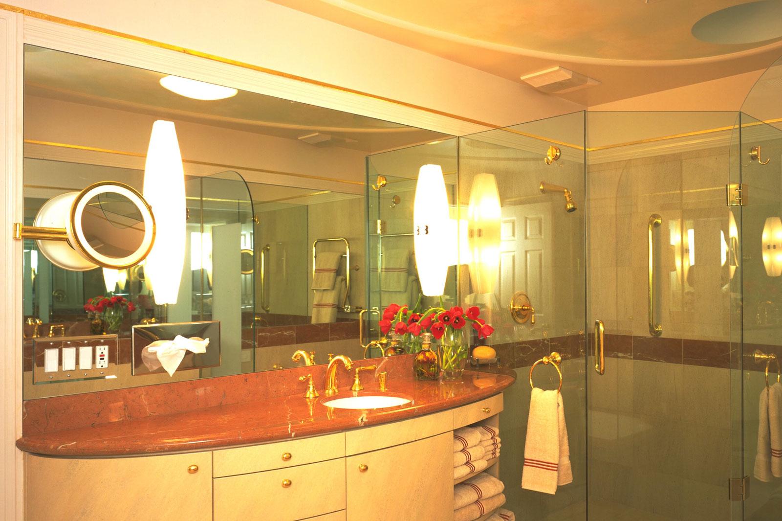 Bathroom interior design san francisco jerry jacobs - Bathroom design san francisco ...