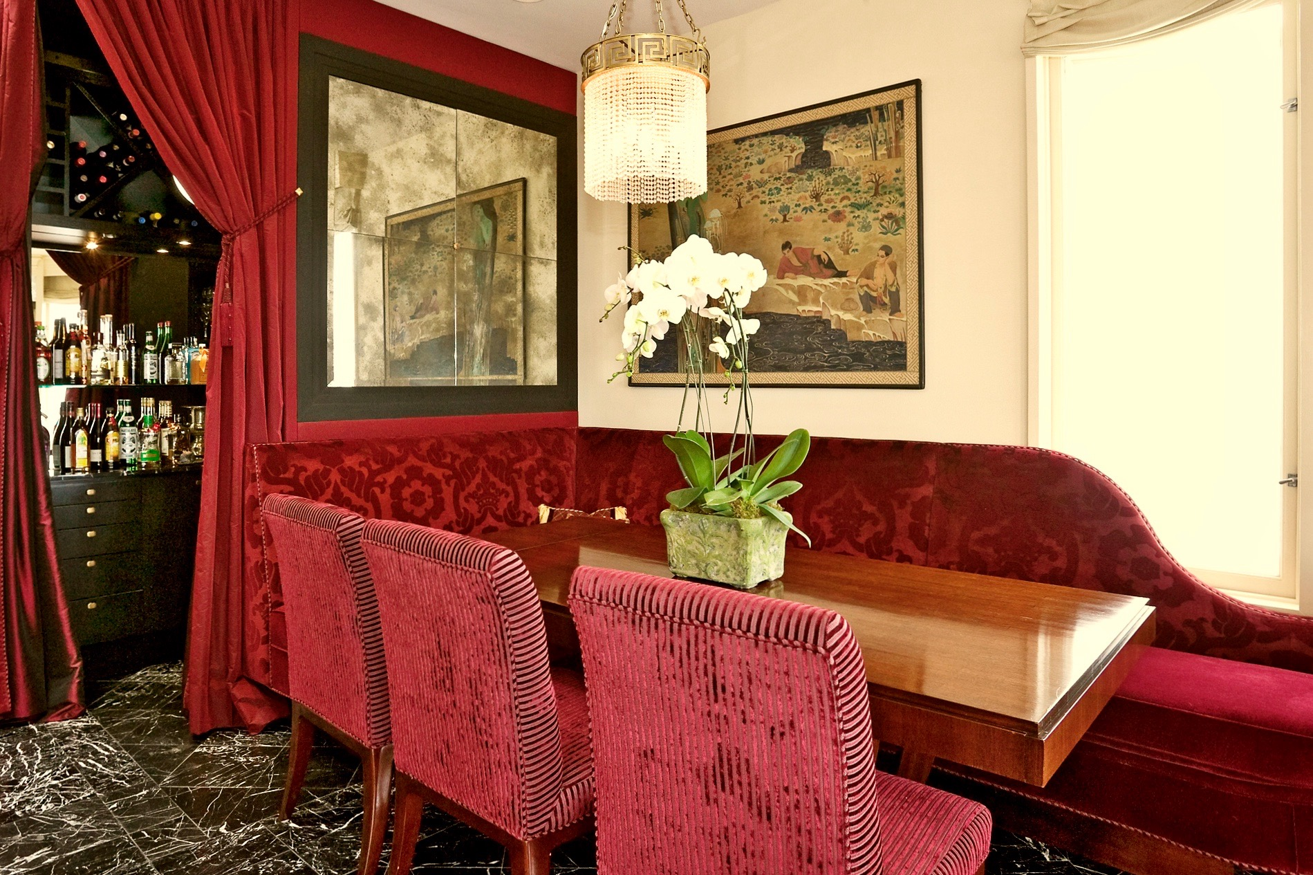 interior design san francisco Jerry Jacobs